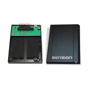 Dension MBHDC1 MediaBank Футляр для жесткого диска