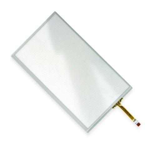"""Сенсорное стекло 6,5"""""""