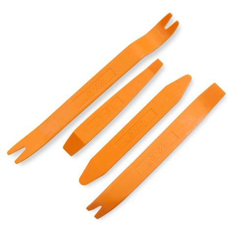 Набор инструментов V009 для снятия дверной панели 4 шт.