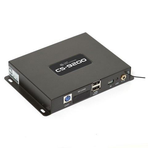 Навигационный блок CS9200 для штатных мониторов