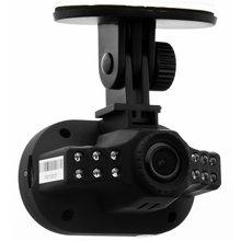 Видеорегистратор с монитором Globex GU DVF001 - Краткое описание