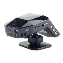 Автовидеорегистратор с GPS и монитором Globex GU DVV007 - Короткий опис