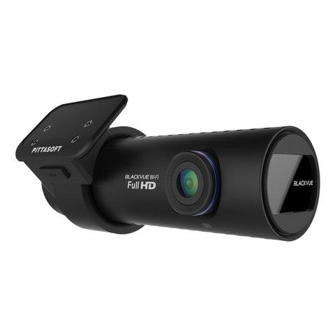 Видеорегистратор с GPS, G сенсором и датчиком движения BlackVue DR 650 S 1СH