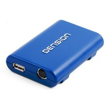 Adaptador de iPod USB Bluetooth Dension Gateway Lite BT para Toyota Lexus GBL3TO1  - Descripción breve