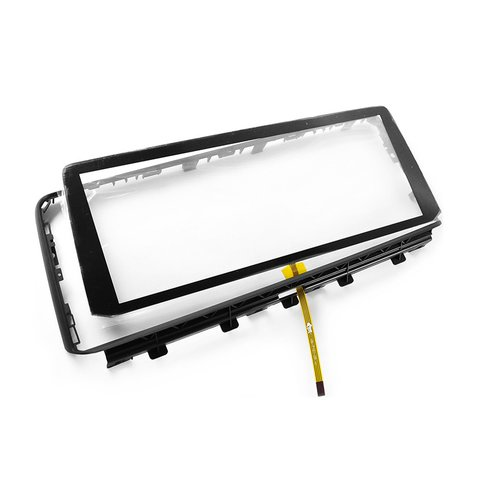 """10.2"""" Touch Screen Panel with Frame for BMW X5 of 2014– MY"""