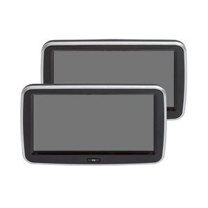 """10.1"""" Car Headrest Monitor on Android for Mercedes Benz Kit 2 pcs."""
