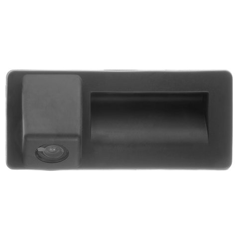Tailgate Rear View Camera for Audi A4, Q7, Volkswagen Touran