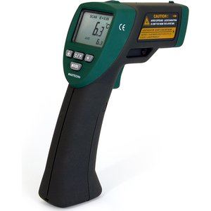 Infrared Thermometer Mastech MS6530A