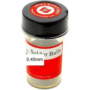 BGA Balls (0.45mm) Jovy Systems JV-PB45