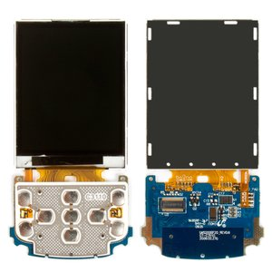LCD for Samsung C3110 Cell Phone; Samsung