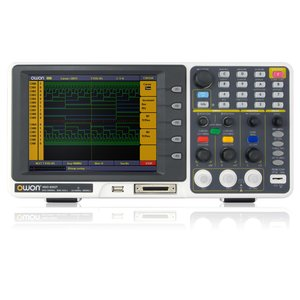 Mixed Signal Oscilloscope OWON MSO8202T