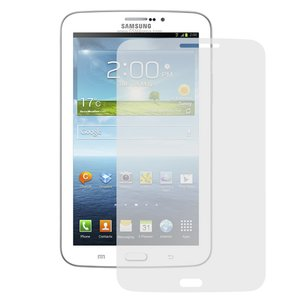 Tempered Glass Screen Protector All Spares for Samsung P3200 Galaxy Tab3, P3210 Galaxy Tab 3, T210, T2100 Galaxy Tab 3, T2110 Galaxy Tab 3 Tablets, ((version 3G), 0,26 mm 9H)