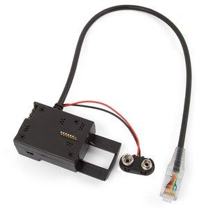 Cable F-Bus para ATF/Cyclone/JAF/MXBOX HTI/UFS/Universal Box para Nokia 7500/7500b