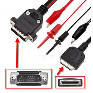 Cable principal para Volcano Box / GPG Dragon