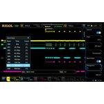 Opción de software RIGOL DS7000-EMBD para disparo y decodificación por los protocolos I2C, SPI