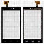 Сенсорный экран Gigabyte GSmart Roma R2, черный, #DJN-D208-v1.0