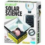 Конструктор 4M Опыты с солнечной энергией