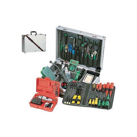 Набір інструментів Pro'sKit 1PK-900NB для електромонтажу