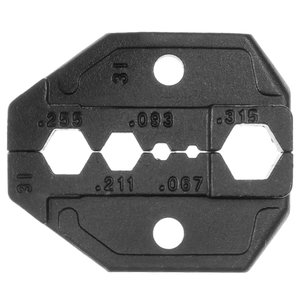 Матриця для кримпера Pro'sKit CP-336DI