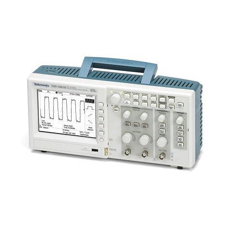 Цифровий осцилограф Tektronix TDS1012B