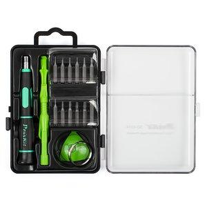 Набір інструментів Pro'sKit SD-9314 для продуктів Apple