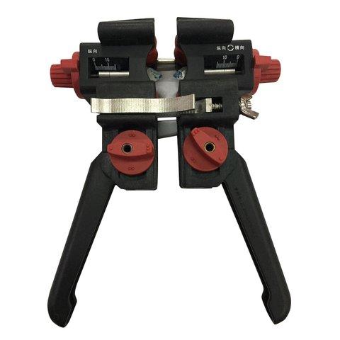 Стриппер для оптоволокна DVP-10ZH