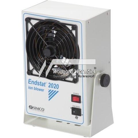 Ионизатор воздуха Warmbier Endstat 2020 (7500.ES2020)