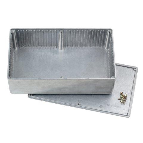 Корпус алюмінієвий Pro'sKit 203 125C