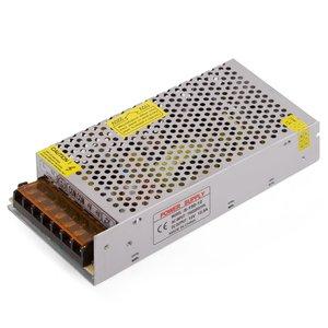 Блок живлення для світлодіодних стрічок 12 В, 12,5 А (150 Вт), 110-220 В