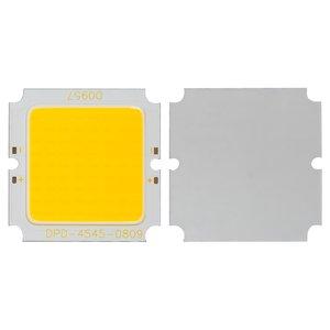 COB LED-модуль 15 Вт (теплый белый, 1350 лм, 45 x 45 мм, 674 мА,  24 В)