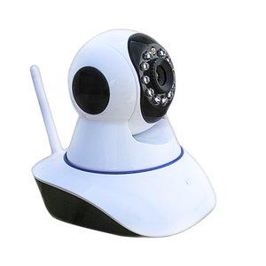 Безпровідна IP-камера спостереження HW0041 (720p, 1 МП)