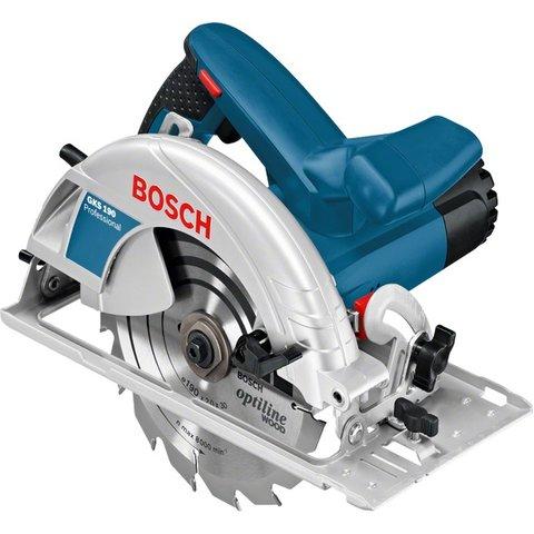 Ручна дискова пилка Bosch GKS 190 Professional