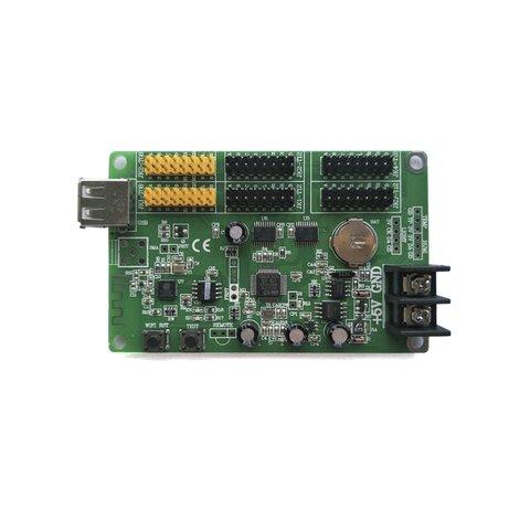 Контролер LED-дисплея Onbon BX-5A1 (2048×16, 1024×32, 672×48, 512×64)