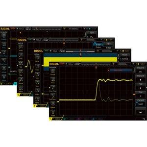 Программное расширение RIGOL MSO5000-2RL для збільшення глибини пам'яті