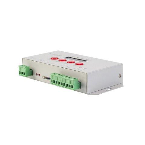 Контролер RGB K 1000C з підтримкою DMX 512, WS2811, WS2801, WS2812B, SD карта