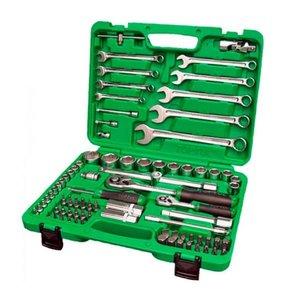 Набір інструментів TOPTUL GCAI8201