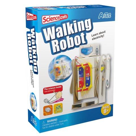 Artec Walking Robot