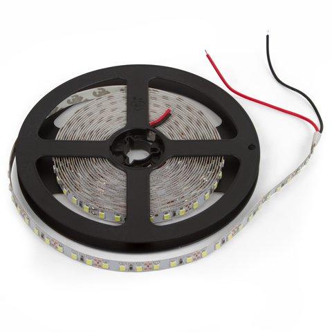 LED Strip SMD2835 high brightness, monochrome, cold white, 60 LEDs m, 5 m, IP20